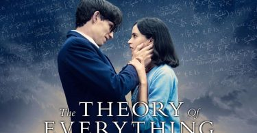 The Theory of Everything Netflix