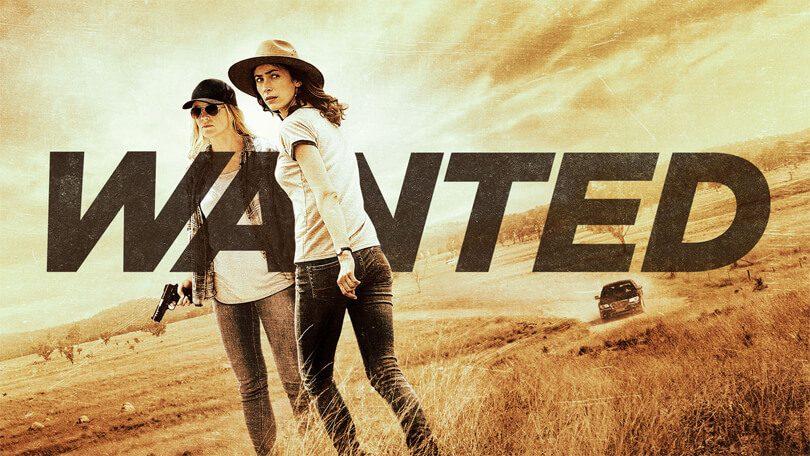 Wanted Netflix serie