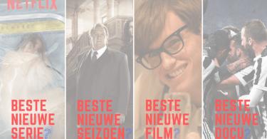 Beste titels van februari Netflix