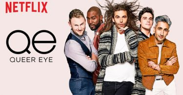 Queer Eye seizoen 3 netflix