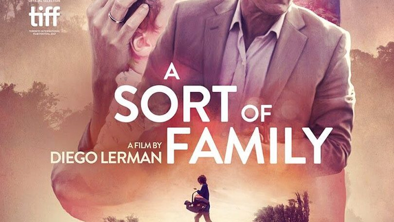 A Sort of Family Netflix