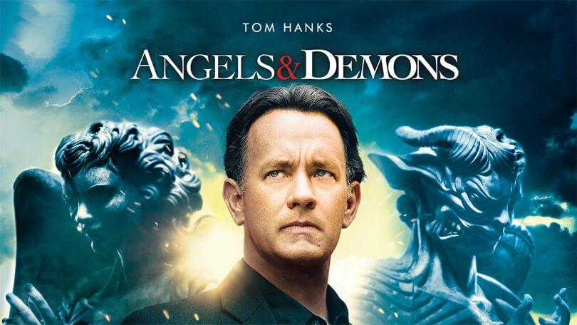 Angels & Demons Netflix
