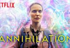 Annihilation Weekoverzicht
