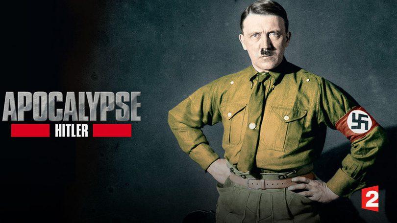 Apocalypse Hitler Netflix