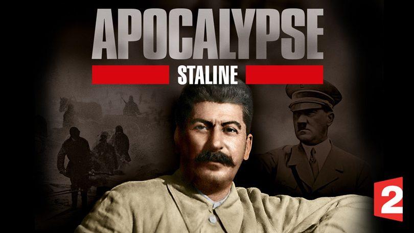 Apocalypse Stalin Netflix