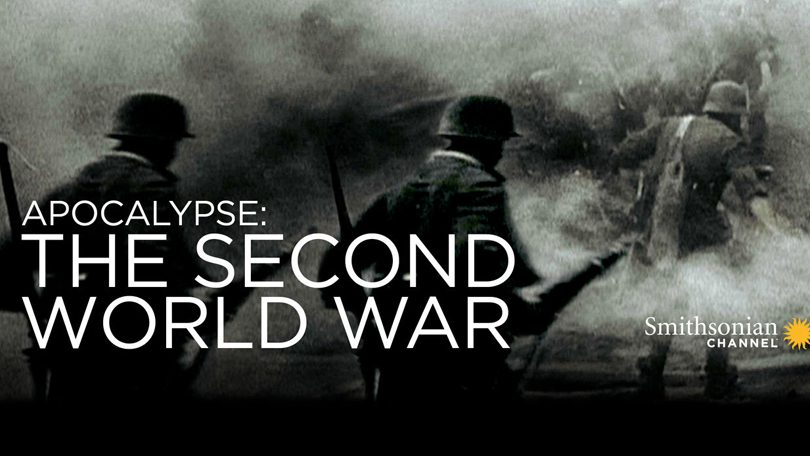 Apocalypse World War II Netflix