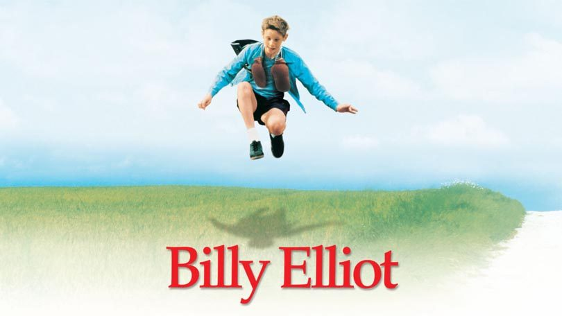 Billy Elliot Netflix