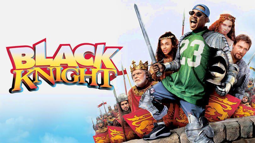 Black Knight Netflix