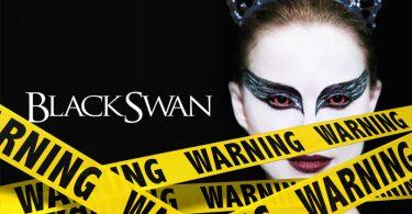 Black Swan Verwijderd Netflix 2018