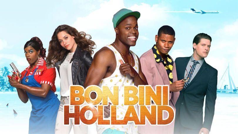 Bon Bini Holland Jandino Netflix