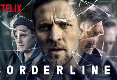 Borderliner / Grenseland Netflix seizoen 1