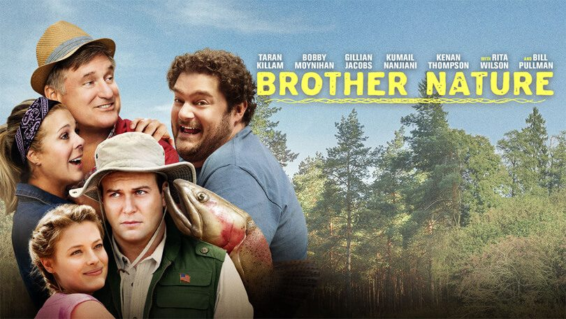 Brother Nature Netflix