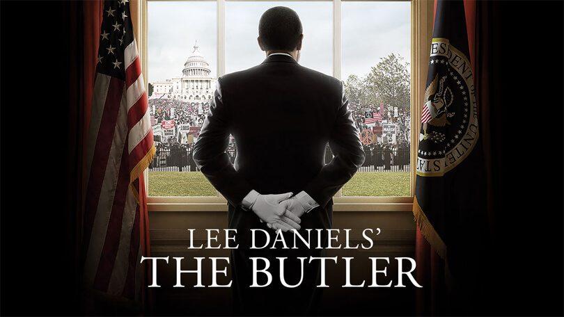 The Butler Netflix
