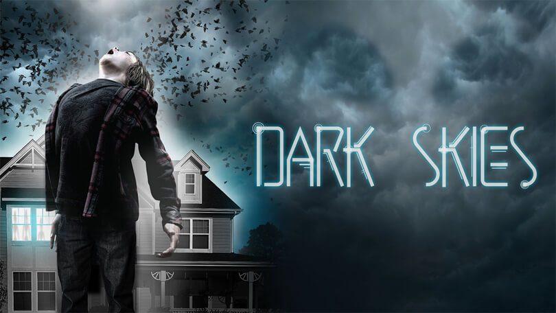 Dark Skies Netflix