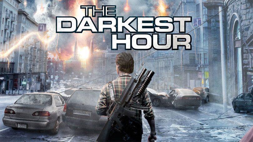 The Darkest Hour Netflix