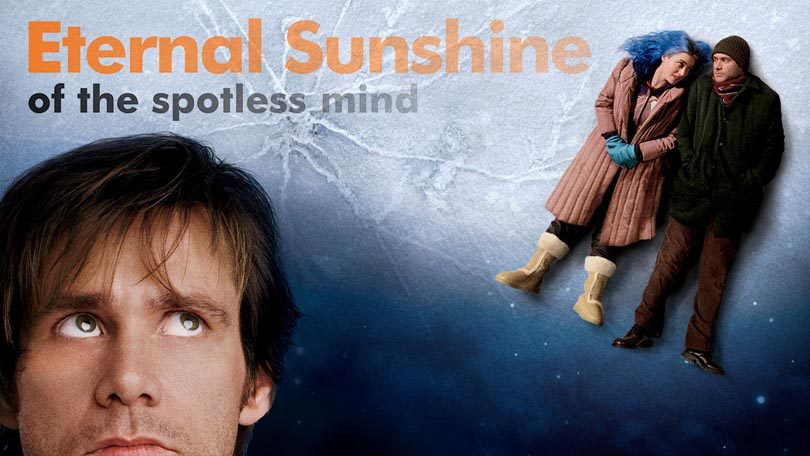 Eternal Sunshine of the Spotless Mind Netflix