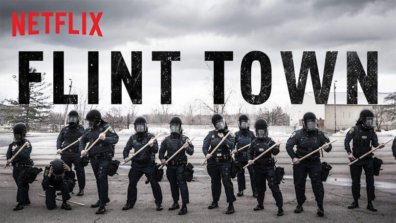 Flint Town Netflix