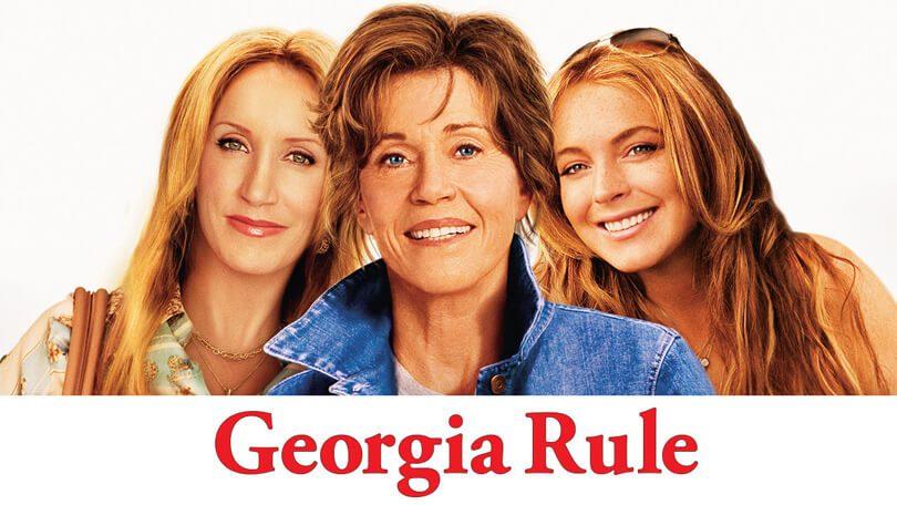 Georgia Rule Netflix