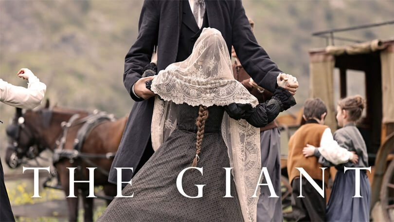 The Giant Netflix