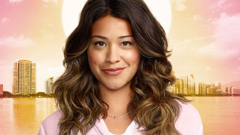 Gina Rodriguez Jane the Virgin Netflix film