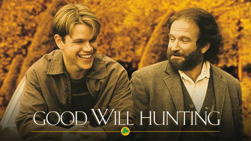 Good Will Hunting Netflix