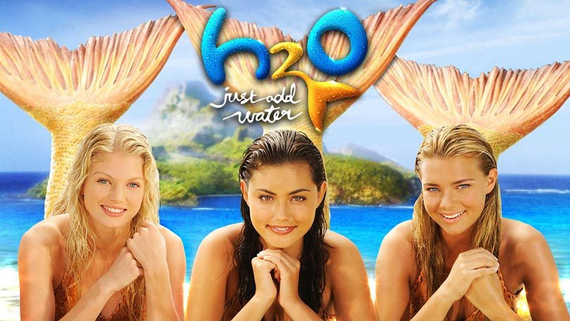H2o just add water 2009 netflix nederland films en for H2o just add water 3