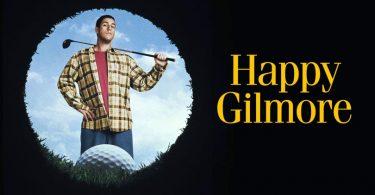 Happy Gilmore Netflix