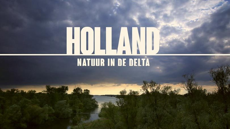 Holland Natuur in de Delta Netflix