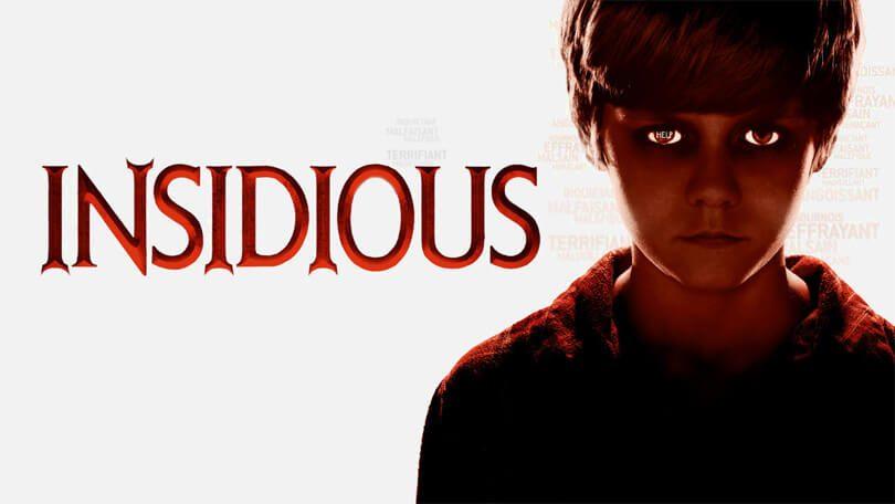 Insidious Netflix
