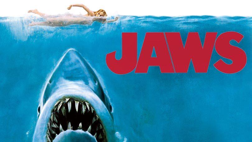 Jaws Netflix
