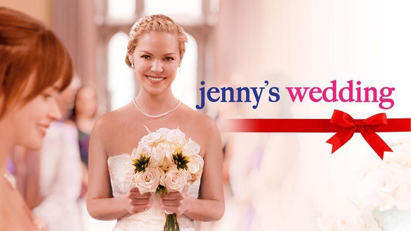 Jennys Wedding Netflix