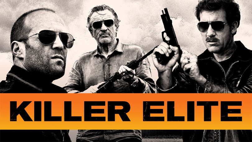 Killer Elite Netflix