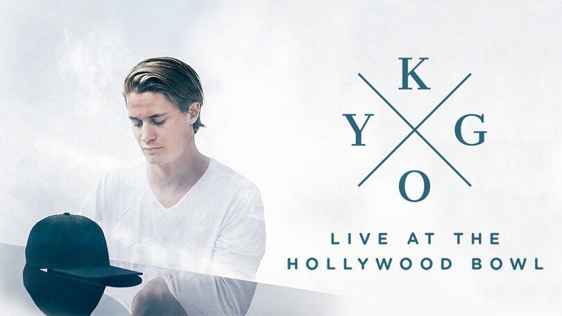 Kygo Live Muziek Netflix