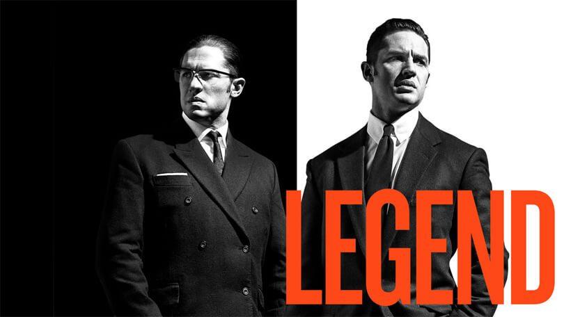 Legend Netflix