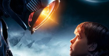 Lost in Space seizoen 1 Netflix