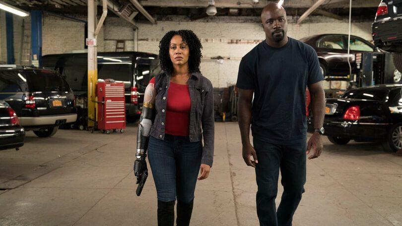 Luke Cage seizoen 2 releasedatum Netflix