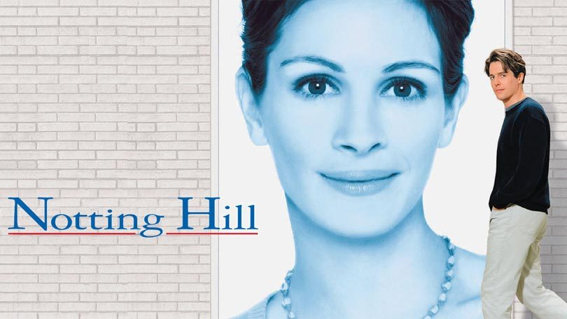 NOTTING HILL NETFLIX