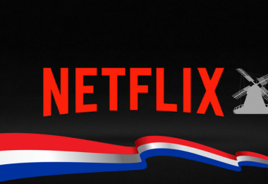 Netflix Nederland Original