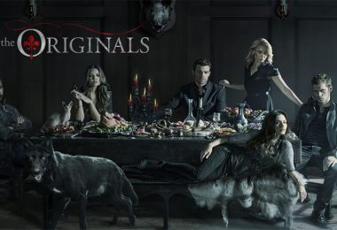 The Originals seizoen 5 Netflix wanneer