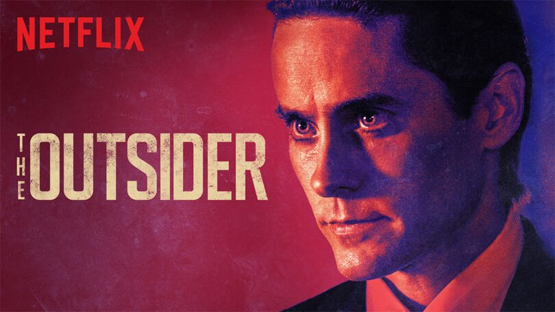 The Outsider Netflix