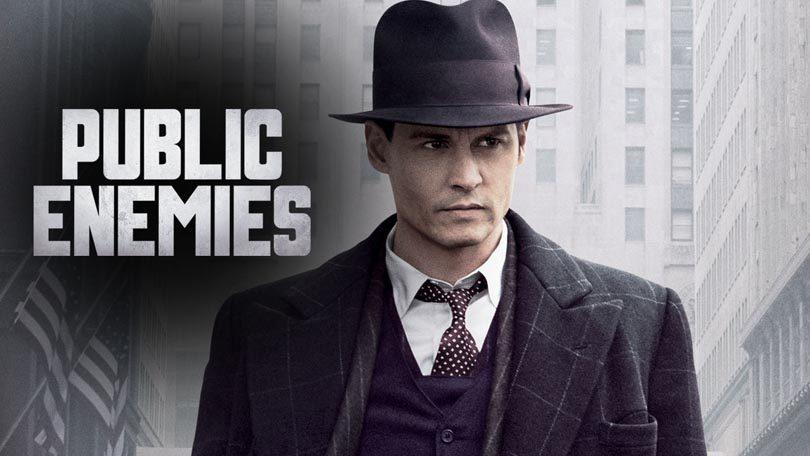 Public Enemies Netflix