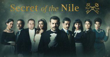 Secret of the Nile Netflix