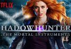 Shadowhunters seizoen 3 Netflix