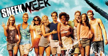Sneekweek Netflix