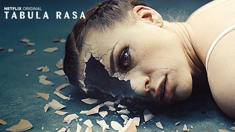 Tabula Rasa Netflix seizoen 1