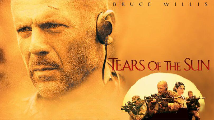 Tears of the Sun Netflix