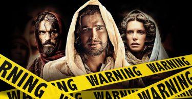 The Bible Verwijderd Netflix