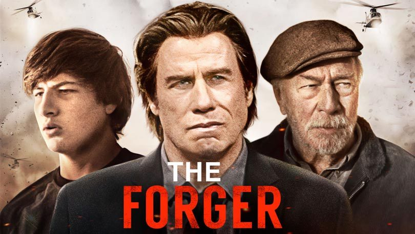 The Forger Netflix