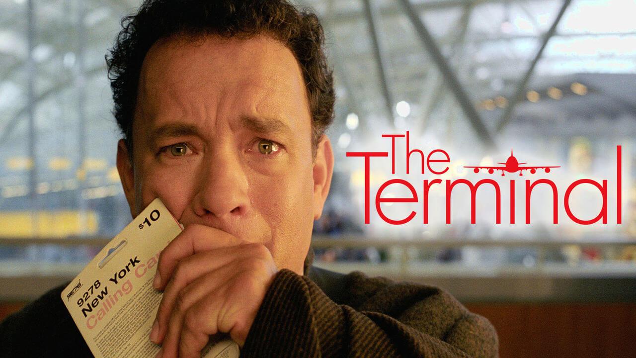 The Terminal (2004) - Netflix Nederland - Films en Series ...
