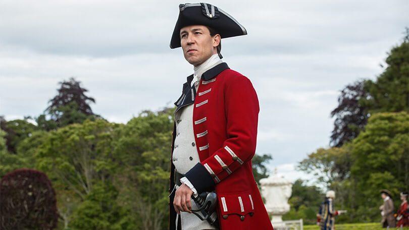 Tobias Menzies The Crown Prins Philip Netflix